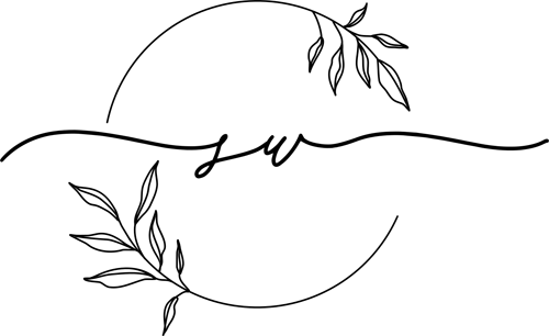 Logo Sandra W. Boutique Salon